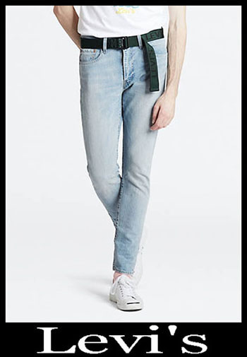 Jeans Levis Primavera Estate 2019 Nuovi Arrivi Uomo 37