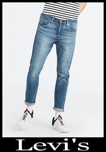 Jeans Levis Primavera Estate 2019 Nuovi Arrivi Uomo 38