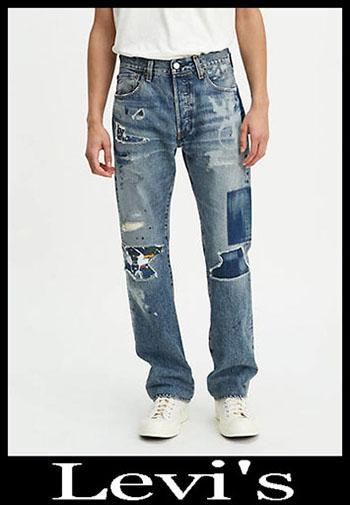 Jeans Levis Primavera Estate 2019 Nuovi Arrivi Uomo 41