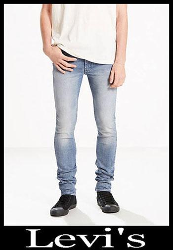 Jeans Levis Primavera Estate 2019 Nuovi Arrivi Uomo 47