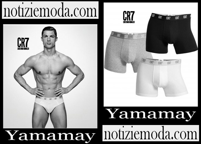Nuovi Arrivi Cristiano Ronaldo Yamamay Uomo