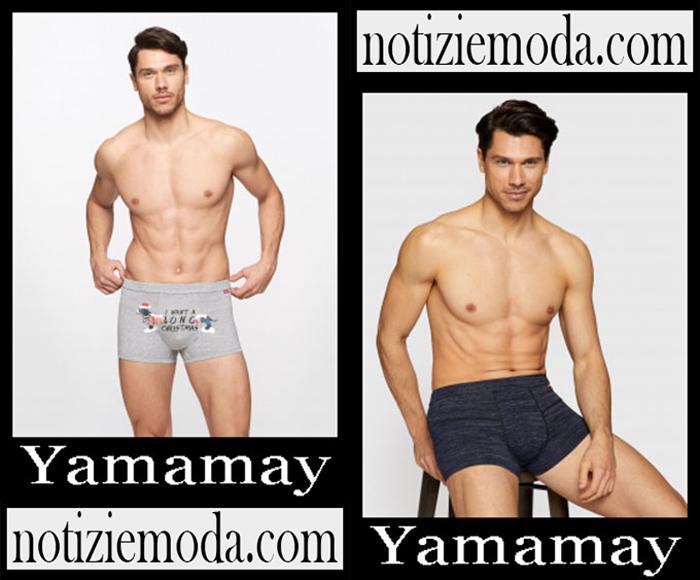 Nuovi Arrivi Yamamay Abbigliamento Intimo Uomo