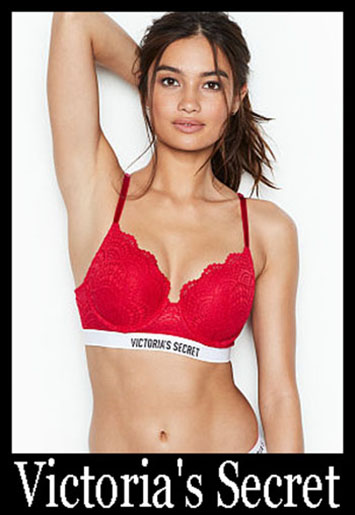 Reggiseni Victoria's Secret Primavera Estate 2019 Look 17