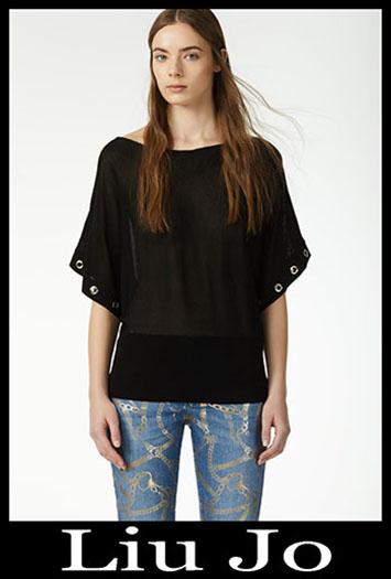 T Shirts Liu Jo Primavera Estate 2019 Nuovi Arrivi Look 13