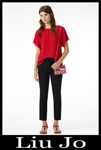 T Shirts Liu Jo Primavera Estate 2019 Nuovi Arrivi Look 27