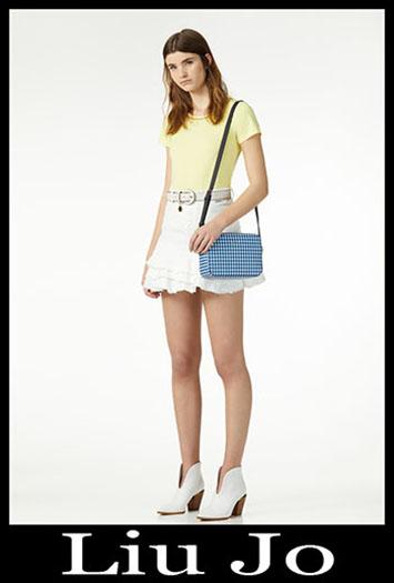 T Shirts Liu Jo Primavera Estate 2019 Nuovi Arrivi Look 33