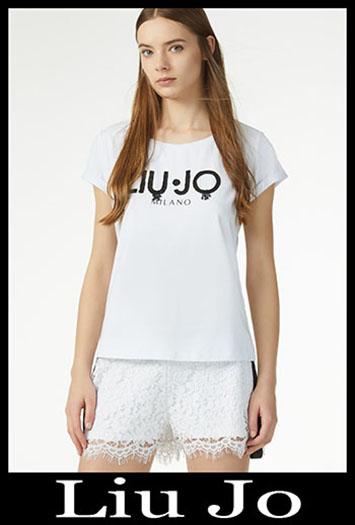 T Shirts Liu Jo Primavera Estate 2019 Nuovi Arrivi Look 35