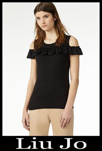 T Shirts Liu Jo Primavera Estate 2019 Nuovi Arrivi Look 38