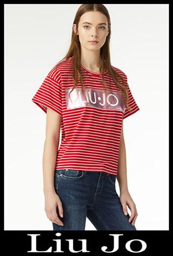 T Shirts Liu Jo Primavera Estate 2019 Nuovi Arrivi Look 39