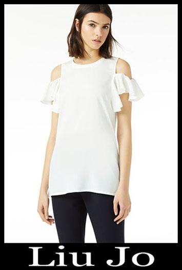 T Shirts Liu Jo Primavera Estate 2019 Nuovi Arrivi Look 7