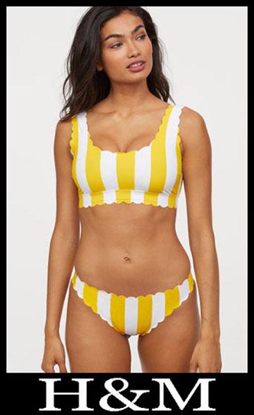 Bikini HM Primavera Estate 2019 Nuovi Arrivi Costumi 2