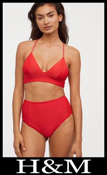 Bikini HM Primavera Estate 2019 Nuovi Arrivi Costumi 20