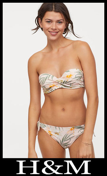 Bikini HM Primavera Estate 2019 Nuovi Arrivi Costumi 5