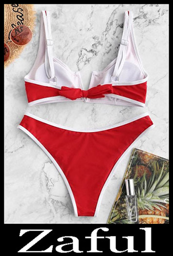Bikini Zaful Primavera Estate 2019 Nuovi Arrivi Costumi 10