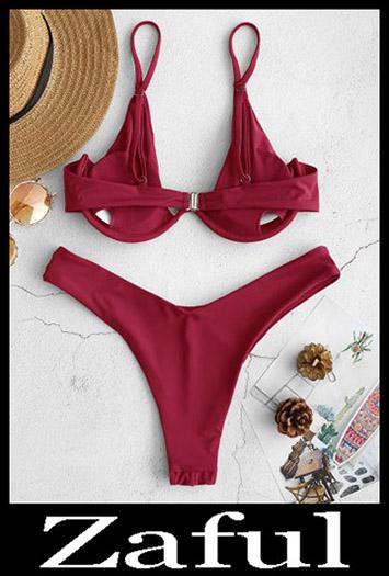 Bikini Zaful Primavera Estate 2019 Nuovi Arrivi Costumi 17