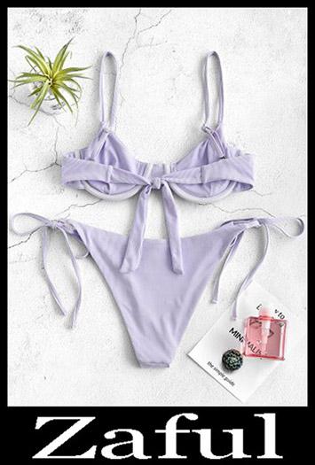 Bikini Zaful Primavera Estate 2019 Nuovi Arrivi Costumi 26