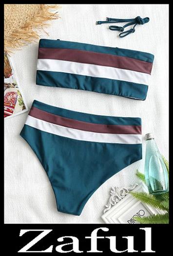 Bikini Zaful Primavera Estate 2019 Nuovi Arrivi Costumi 29