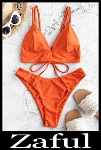 Bikini Zaful Primavera Estate 2019 Nuovi Arrivi Costumi 3