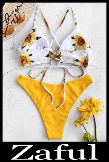 Bikini Zaful Primavera Estate 2019 Nuovi Arrivi Costumi 33