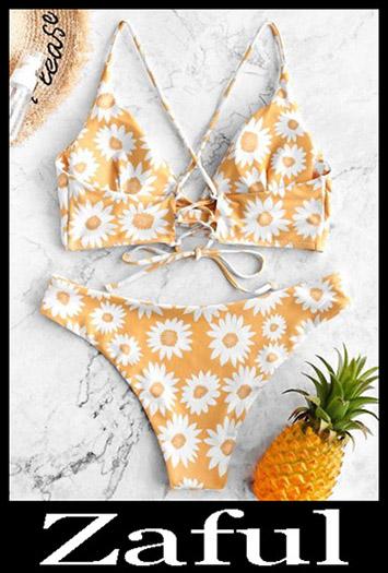 Bikini Zaful Primavera Estate 2019 Nuovi Arrivi Costumi 4