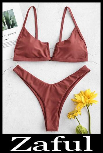 Bikini Zaful Primavera Estate 2019 Nuovi Arrivi Costumi 43