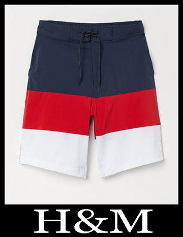 Boardshorts HM Primavera Estate 2019 Costumi Uomo 36