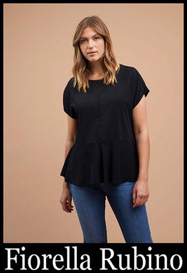 Camicie Fiorella Rubino Primavera Estate 2019 Donna 1