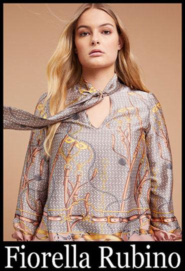 Camicie Fiorella Rubino Primavera Estate 2019 Donna 10