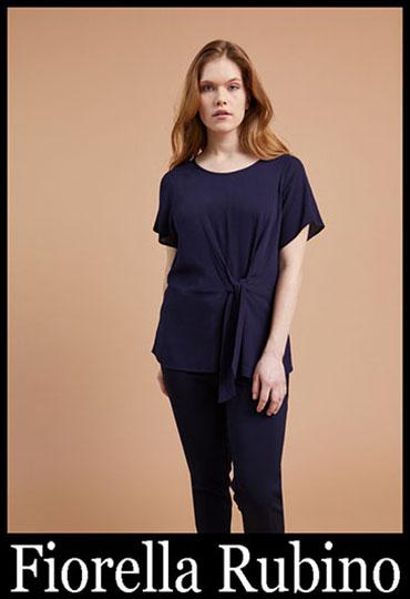 Camicie Fiorella Rubino Primavera Estate 2019 Donna 11