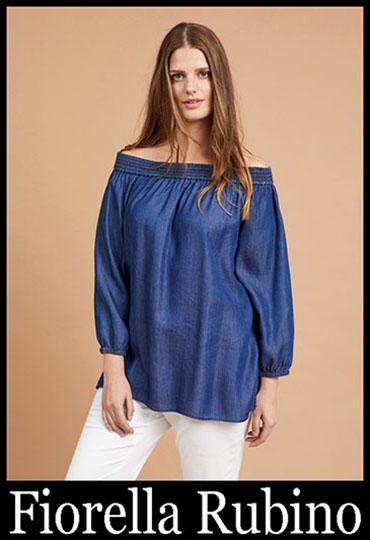 Camicie Fiorella Rubino Primavera Estate 2019 Donna 16