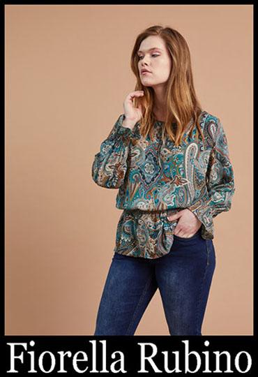 Camicie Fiorella Rubino Primavera Estate 2019 Donna 17