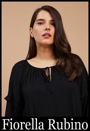 Camicie Fiorella Rubino Primavera Estate 2019 Donna 2
