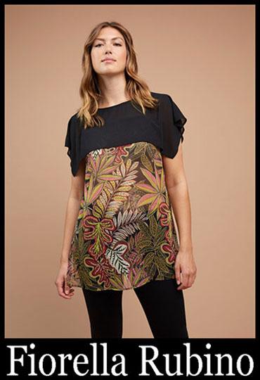 Camicie Fiorella Rubino Primavera Estate 2019 Donna 20