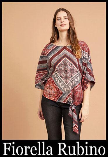 Camicie Fiorella Rubino Primavera Estate 2019 Donna 22