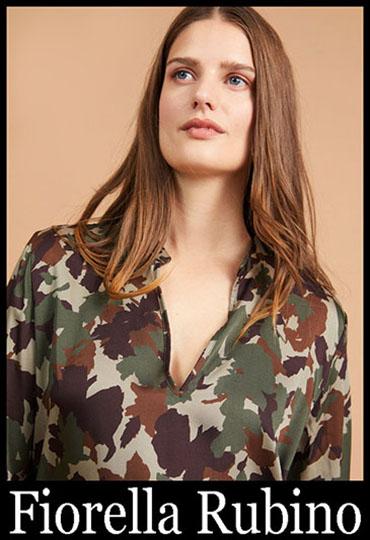 Camicie Fiorella Rubino Primavera Estate 2019 Donna 25