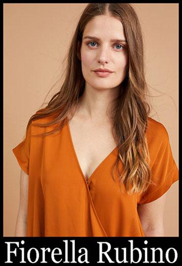 Camicie Fiorella Rubino Primavera Estate 2019 Donna 27