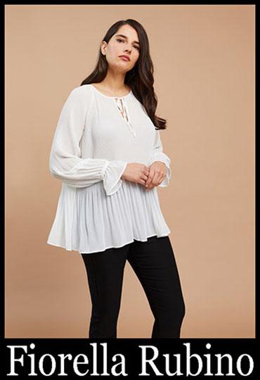 Camicie Fiorella Rubino Primavera Estate 2019 Donna 28
