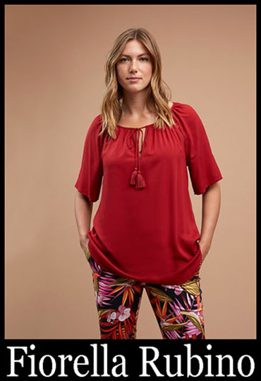 Camicie Fiorella Rubino Primavera Estate 2019 Donna 3
