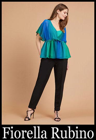 Camicie Fiorella Rubino Primavera Estate 2019 Donna 30