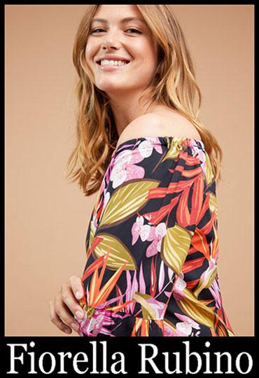Camicie Fiorella Rubino Primavera Estate 2019 Donna 31