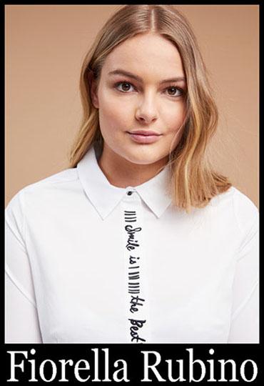 Camicie Fiorella Rubino Primavera Estate 2019 Donna 34
