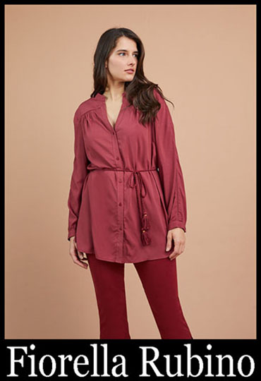 Camicie Fiorella Rubino Primavera Estate 2019 Donna 36