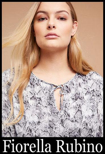 Camicie Fiorella Rubino Primavera Estate 2019 Donna 4