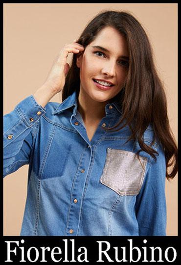 Camicie Fiorella Rubino Primavera Estate 2019 Donna 41