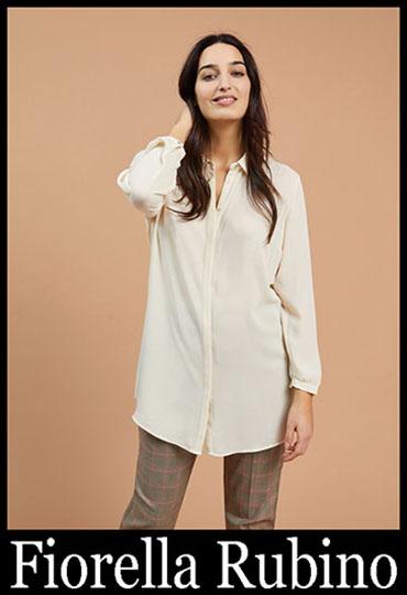 Camicie Fiorella Rubino Primavera Estate 2019 Donna 42