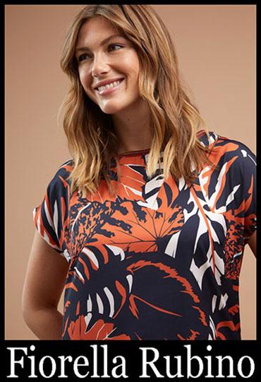 Camicie Fiorella Rubino Primavera Estate 2019 Donna 44