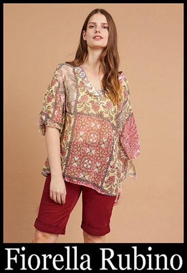 Camicie Fiorella Rubino Primavera Estate 2019 Donna 5