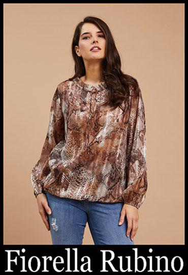 Camicie Fiorella Rubino Primavera Estate 2019 Donna 6