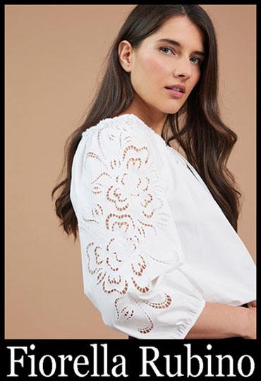 Camicie Fiorella Rubino Primavera Estate 2019 Donna 9