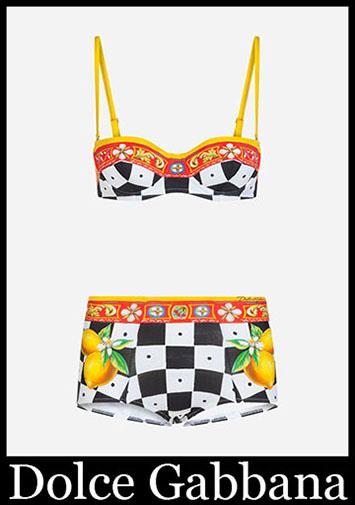 Costumi Da Bagno Donna Dolce Gabbana Estate 2019 19